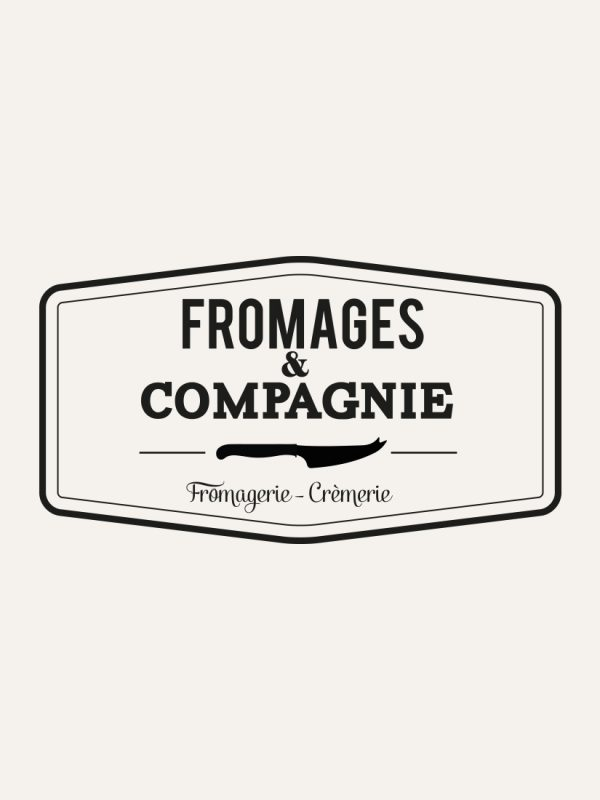 Creation logo fromagerie
