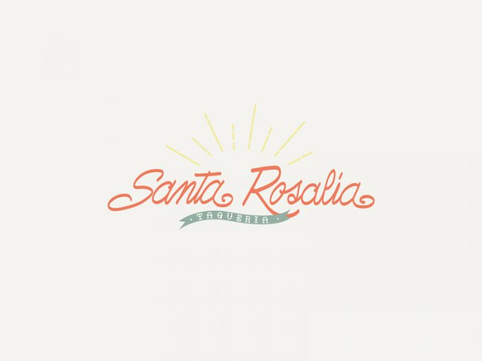 Logo Santa Rosalia Toulon