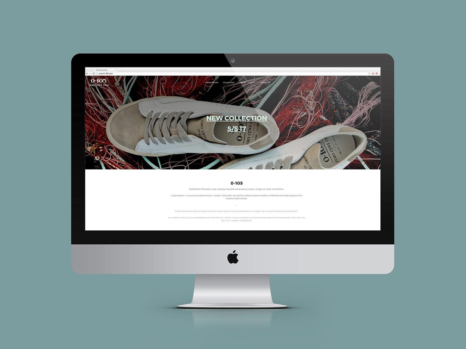 Creation website 0-105