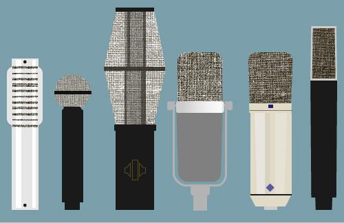 illustration micros
